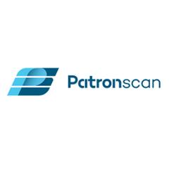 Patronscan