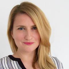 Rebecca Woodward headshot