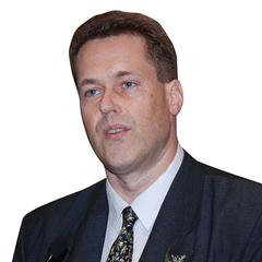 Stefan Hammond