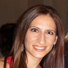 Tina Kassimis headshot