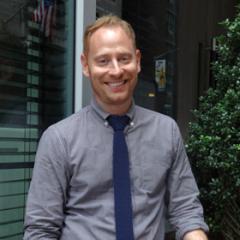 David Eisen Editor Chief Hotel Management photo