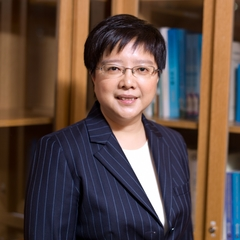 Winnie Tang, founder, Smart City Consortium