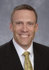 headshot of Chad Johnson
