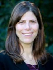 Picture of Anna Gorman, senior correspondent of Kaiser Health News