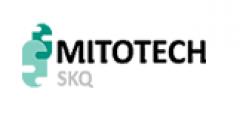 logo of mitotech