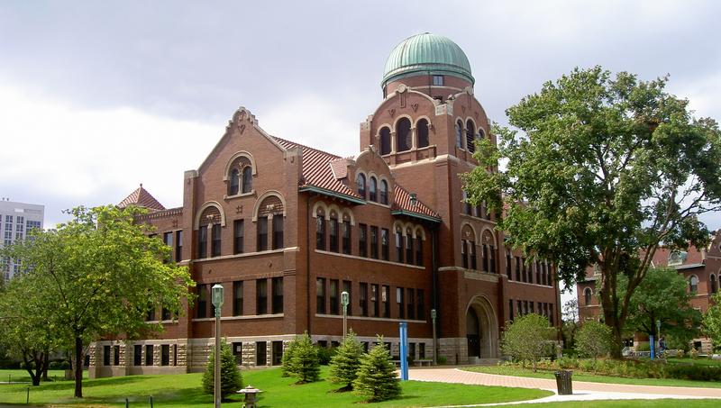 loyola university of chicago application essay