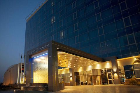 hotel of elaf hotels company