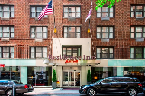 Residence Inn Manhattan