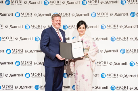 Marriott Mori