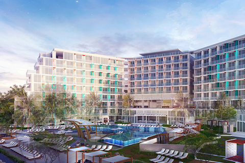 Amari Galle Sri Lanka slated to open in late 2016
