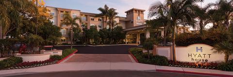 Hyatt House San Diego