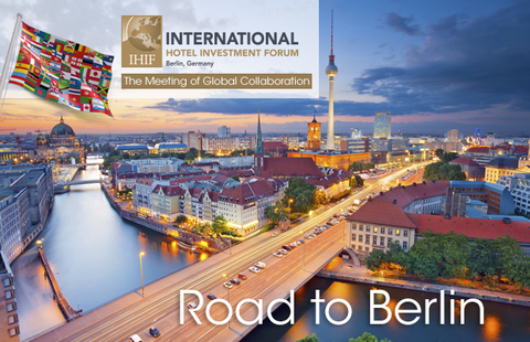 IHIF Road to Berlin