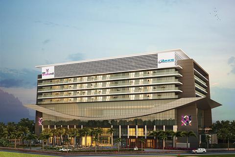Oaks Hotels & Resorts eyes 2017 opening in India with Oaks Neemrana