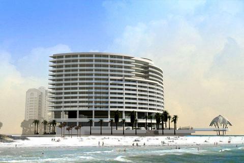 Opal Sands Resort