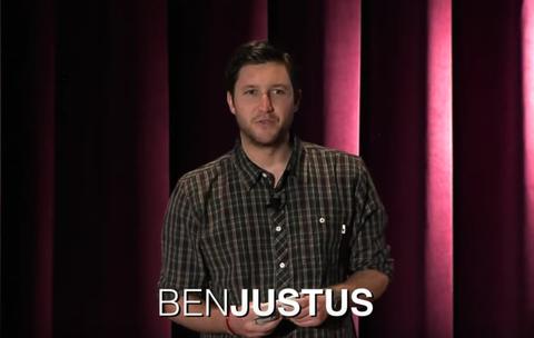 Ben Justus