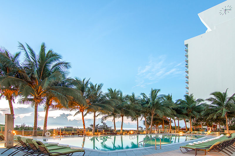 Carillon Miami Beach Hotel