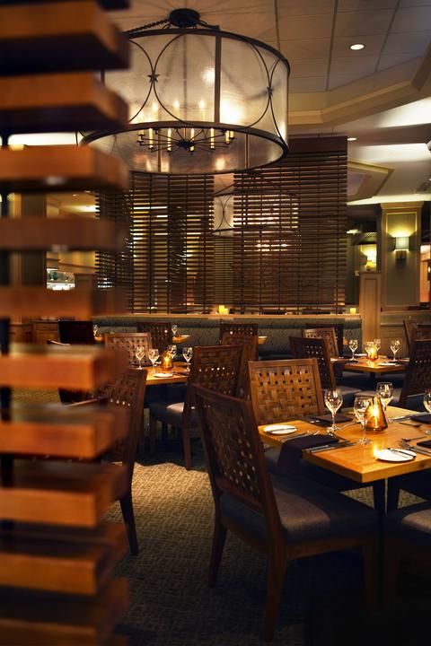 Hyatt Jacksonville Trellis Restaurant