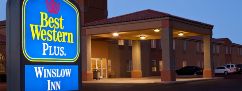 Best Western Random Hotel