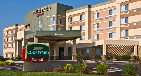 Courtyard by Marriott Holland, Mich.