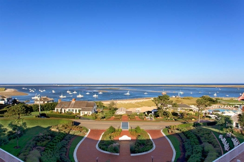 Chatham Bars Inn Resort and Spa in Cape Cod