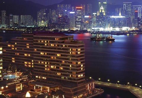 IHG Hong Kong