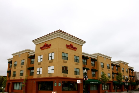 Hawthorn Suites By Wyndham in Alameda, Calif.