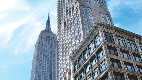 Langham Place New York