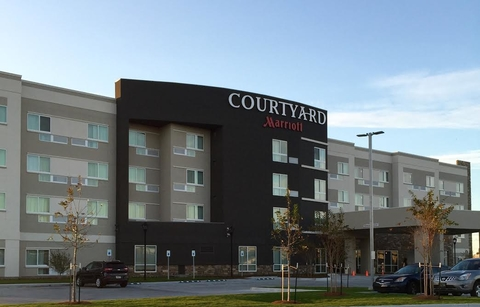 Courtyard by Marriott Dripping Springs, Texas