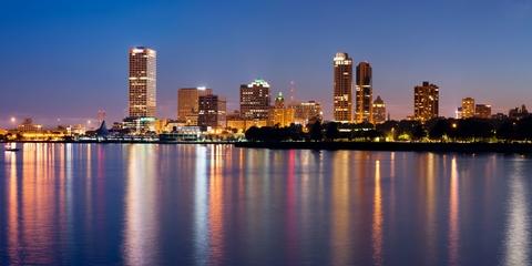 Milwaukee Syline