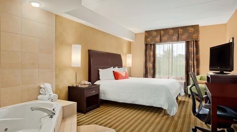Homewood Suites Guestroom