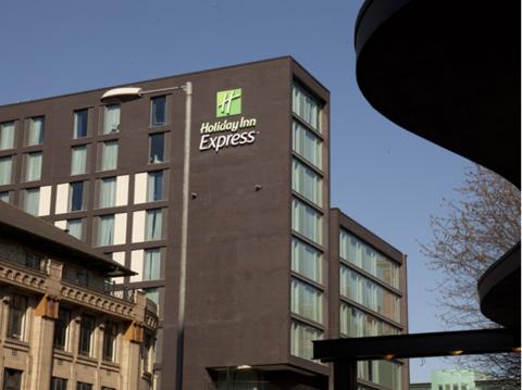 Holiday Inn Express Manchester