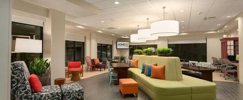 Hme2 Suites Lobby