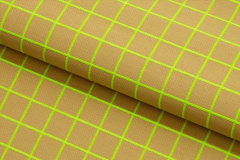 New textiles from Kvadrat and Maharam