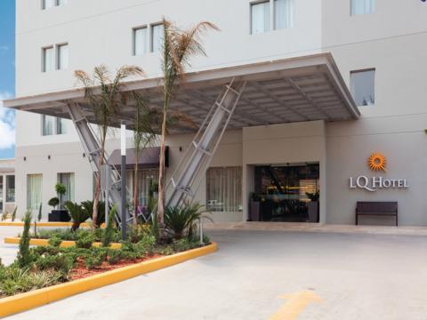 LQ Hotel by La Quinta