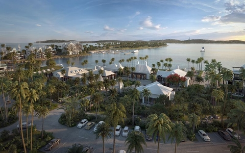Ritz Carlton Bermuda