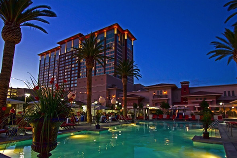 Thunder Valley Casino Resort