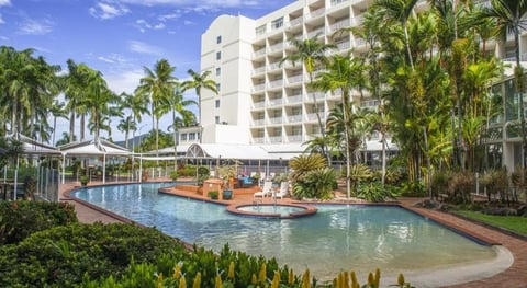 The Rydges Tradewinds Cairns