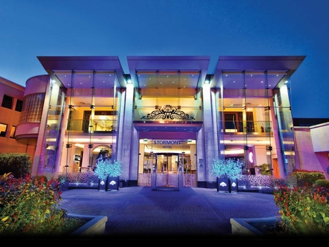 Stormont Hotel