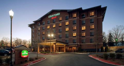 Courtyard by Marriott Clemson, S.C.