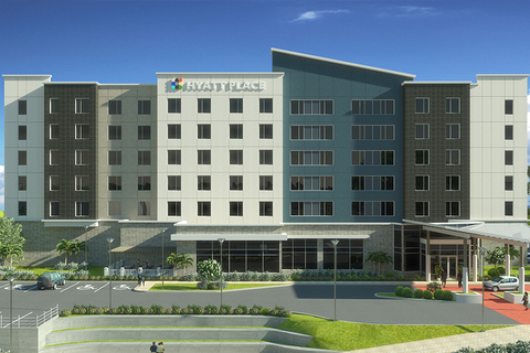 Hyatt Place in-house design team develops property in Nicaragua