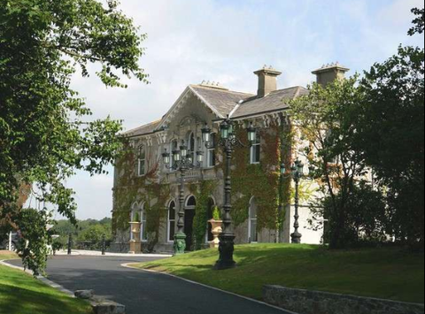 Lyrath Estate Hotel