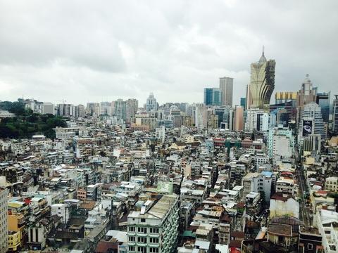 Macau.