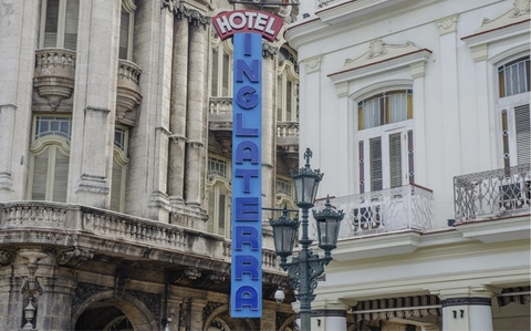 Hotel Ingleterra