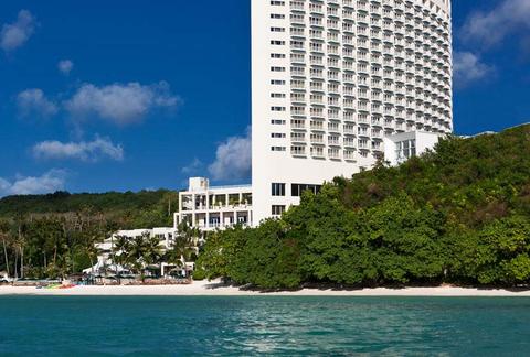 Westin Guam