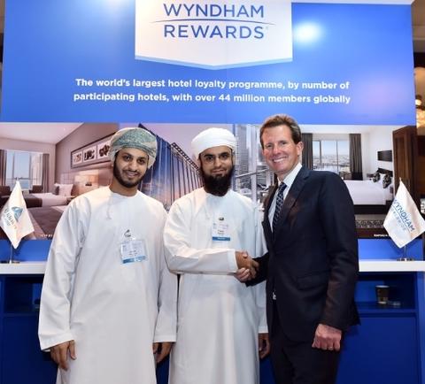 Wyndham Oman