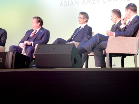 AAHOA CEO Panel