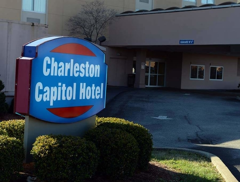 Charleston Capitol Hotel