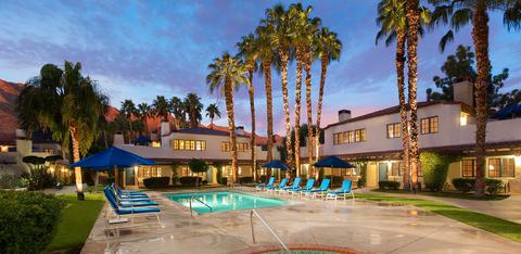 La Quinta Resort Pool