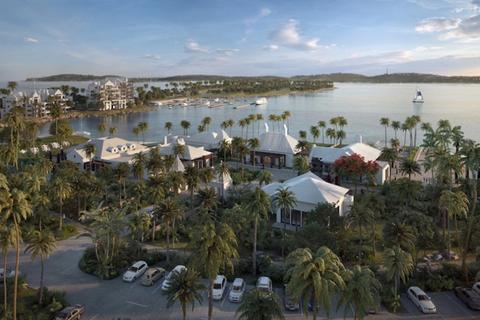 Ritz-Carlton Reserve in Bermuda