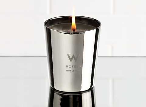 W Hotels Candle